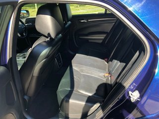 2013 Chrysler 300 MY12 C Luxury Blue 8 Speed Automatic Sedan