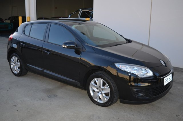 Used Renault Megane B95 Expression, 2013 Renault Megane B95 Expression 6 Speed Manual Hatchback