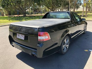 2014 Holden Ute VF SV6 Black 6 Speed Manual Utility.