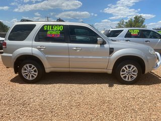 2010 Ford Escape ZD MY10 4 Speed Automatic SUV