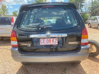 2003 Mazda Tribute MY2003 Limited 4 Speed Automatic Wagon
