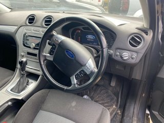 2010 Ford Mondeo MB LX TDCi Grey 6 Speed Direct Shift Hatchback