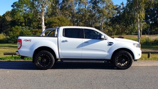 2017 Ford Ranger PX MkII XLT Double Cab 6 Speed Sports Automatic Utility.