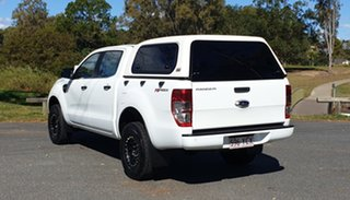 2017 Ford Ranger PX MkII 2018.00MY XL Hi-Rider 6 Speed Sports Automatic Utility