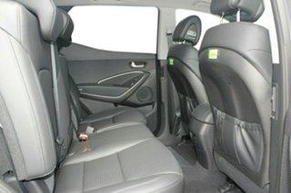 2014 Hyundai Santa Fe DM Highlander CRDi (4x4) Titanium Silver 6 Speed Automatic Wagon