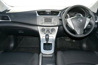 2013 Nissan Pulsar C12 ST-S Storm Grey Continuous Variable Hatchback