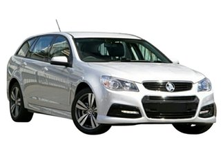 2014 Holden Commodore VF MY14 SV6 Sportwagon Nitrate 6 Speed Sports Automatic Wagon