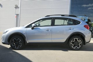 2015 Subaru XV MY14 2.0I-L Ice Silver Continuous Variable Wagon