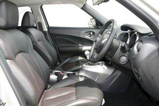 2014 Nissan Juke F15 TI-S (AWD) Platinum Continuous Variable Wagon