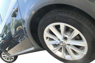 2015 Volkswagen Passat 3C MY15 Alltrack Icelandic Grey 6 Speed Direct Shift Wagon