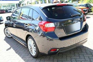 2015 Subaru Impreza MY14 2.0I-S (AWD) Dark Grey Continuous Variable Hatchback