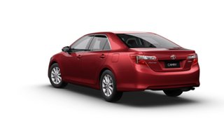 2015 Toyota Camry ASV50R Altise Wildfire 6 Speed Automatic Sedan