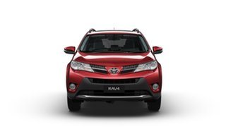 2014 Toyota RAV4 ALA49R MY14 Upgrade Cruiser (4x4) Wildfire 6 Speed Automatic Wagon