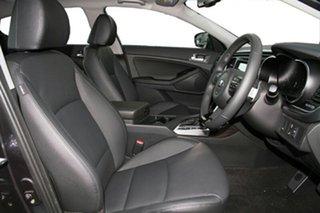 2015 Kia Optima TF MY15 Platinum Platinum Graphite 6 Speed Automatic Sedan
