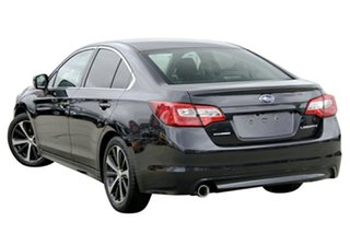 2015 Subaru Liberty MY15 2.5I Dark Grey Continuous Variable Sedan