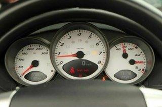 2006 Porsche Boxster 987 MY07 S Silver 6 Speed Manual Convertible