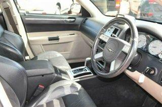 2006 Chrysler 300C MY2006 SRT-8 Black 5 Speed Sports Automatic Sedan