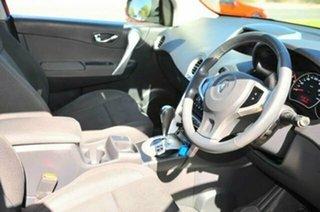 2008 Renault Koleos H45 Dynamique Black 6 Speed Sports Automatic Wagon