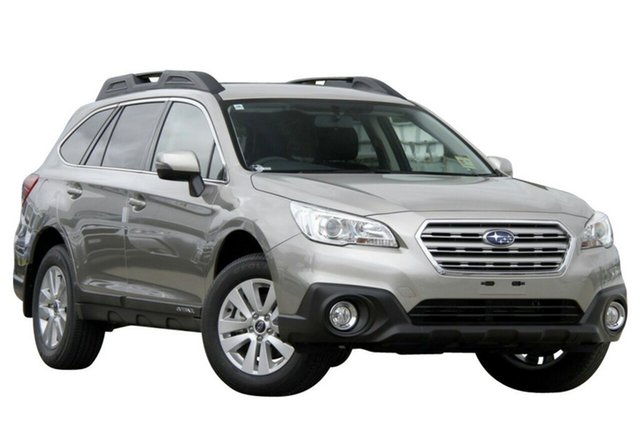 New Subaru Outback MY15 2.0D Albion, 2015 Subaru Outback MY15 2.0D Tungsten Metal Continuous Variable Wagon