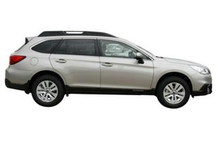 2015 Subaru Outback MY15 2.0D Tungsten Metal Continuous Variable Wagon