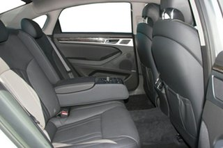 2015 Hyundai Genesis DH Platinum Silver 8 Speed Automatic Sedan
