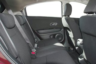 2019 Honda HR-V MY19 VTi Passion Red 1 Speed Constant Variable Hatchback