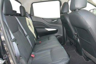 2019 Nissan Navara D23 S3 ST-X Cosmic Black 7 Speed Sports Automatic Utility