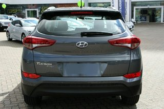 2017 Hyundai Tucson TL MY18 Active X 2WD Pepper Gray 6 Speed Sports Automatic Wagon