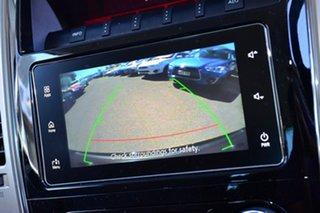 2021 Mitsubishi Pajero NX MY21 GLS Sterling Silver 5 Speed Sports Automatic Wagon