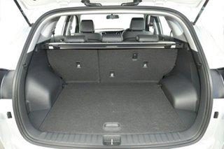 2017 Hyundai Tucson TL MY18 Active X 2WD Platinum Silver 6 Speed Sports Automatic Wagon
