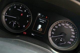 2018 Hyundai Tucson TLE2 MY18 Highlander AWD Ara Blue 6 Speed Sports Automatic Wagon