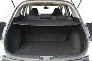 2019 Honda HR-V MY19 VTi White Orchid 1 Speed Constant Variable Hatchback