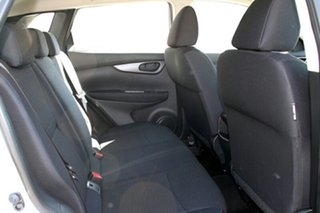 2014 Nissan Qashqai J11 ST Platinum Continuous Variable Wagon