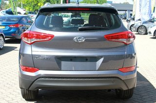 2018 Hyundai Tucson TL2 MY18 Active 2WD Pepper Grey 6 Speed Sports Automatic Wagon