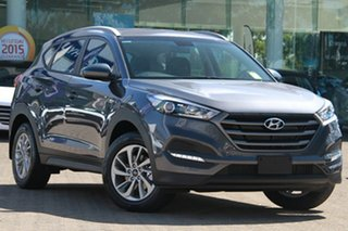 2018 Hyundai Tucson TL2 MY18 Active 2WD Pepper Grey 6 Speed Sports Automatic Wagon.
