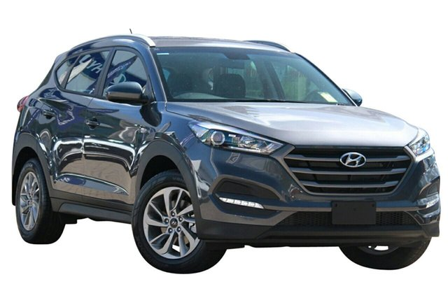 New Hyundai Tucson TL4 MY20 Active AWD, 2019 Hyundai Tucson TL4 MY20 Active AWD Pepper Gray 8 Speed Sports Automatic Wagon