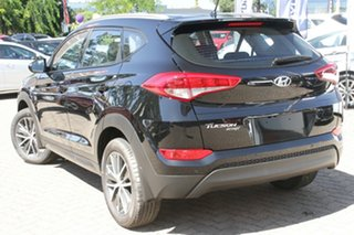 2017 Hyundai Tucson TL MY18 Active X 2WD Phantom Black 6 Speed Sports Automatic Wagon.