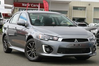 2017 Mitsubishi Lancer CF MY17 ES Sport Titanium 6 Speed Constant Variable Sedan