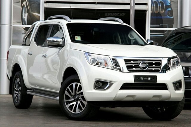 New Nissan Navara D23 S4 MY20 ST-X 4x2 Wangara, 2020 Nissan Navara D23 S4 MY20 ST-X 4x2 White Diamond 7 Speed Sports Automatic Utility