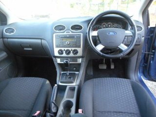 2006 Ford Focus LS LX 4 Speed Automatic Hatchback