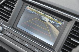 2017 Hyundai Elantra AD MY17 Active Polar White 6 Speed Sports Automatic Sedan