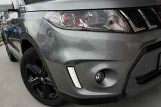 2017 Suzuki Vitara LY S Turbo 2WD 6 Speed Sports Automatic Wagon.