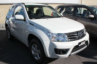 2017 Suzuki Grand Vitara JB Navigator 4 Speed Automatic Hardtop.