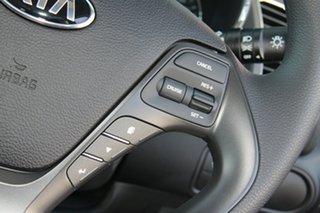 2018 Kia Cerato YD MY18 S Temptation Red 6 Speed Sports Automatic Sedan
