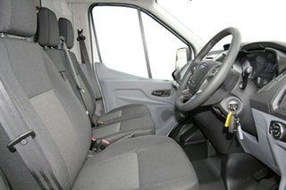 2017 Ford Transit VO 350L Mid Roof LWB Frozen White 6 Speed Manual Van