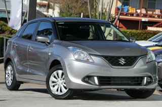2017 Suzuki Baleno EW GL 5 Speed Manual Hatchback.