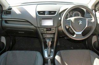 2016 Suzuki Swift FZ MY15 GLX Navigator 4 Speed Automatic Hatchback