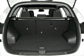 2017 Hyundai Tucson TL2 MY18 Active AWD Pure White 6 Speed Sports Automatic Wagon