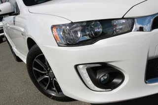 2017 Mitsubishi Lancer CF MY17 ES Sport Starlight 6 Speed Constant Variable Sedan.