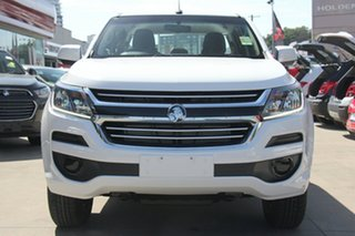 2019 Holden Colorado RG MY19 LS Pickup Crew Cab 4x2 Summit White 6 Speed Sports Automatic Utility